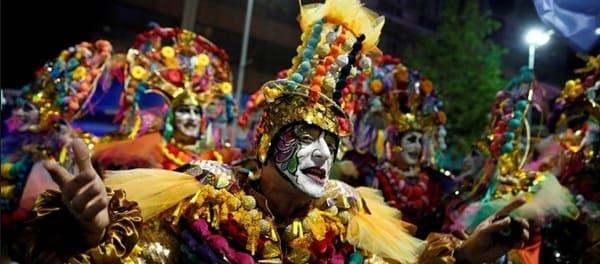 carnaval bresil